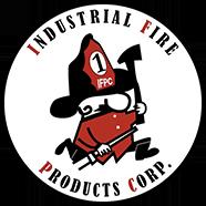 Industrial Fire PR